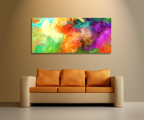 Artwork Canvas Prints
