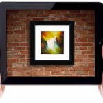 New iPad App - View My Art On Your Wall!