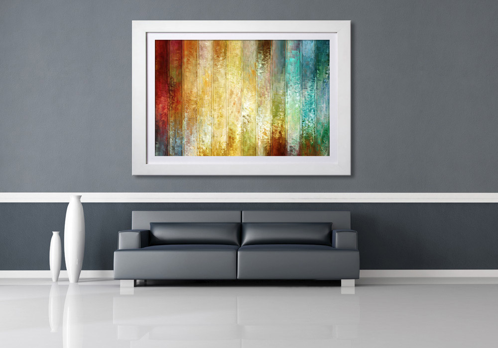 Large modern wall art come a little closer Large wall art