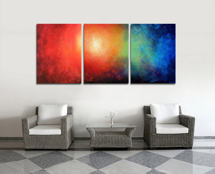 Abstract Paintings For Purchase 3