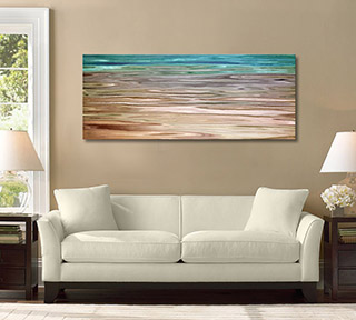 Purchase Large Canvas Art Painting Contemporary