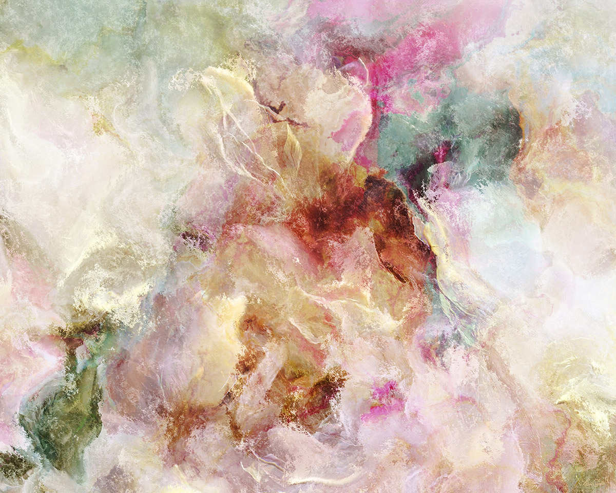 abstract flower art archives