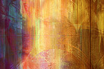 Large Abstract Canvas Art Painting