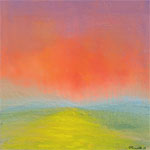 Abstract Landscape Paintings, Abstract Landscape