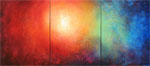large abstract art painting for sale