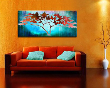 Canvas Art Abstract Canvas Art