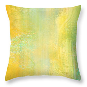 Designer Pillows, Throw Pillow, Art Pillow