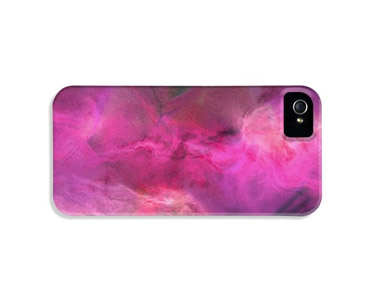 Artistic iPhone Case, Custom Art