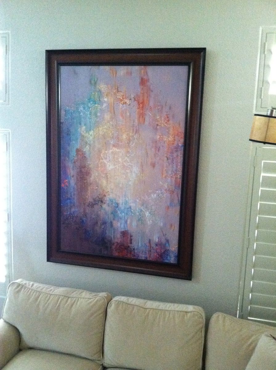 Greatest large abstract canvas art Archives - Cianelli Studios Art Blog FB92