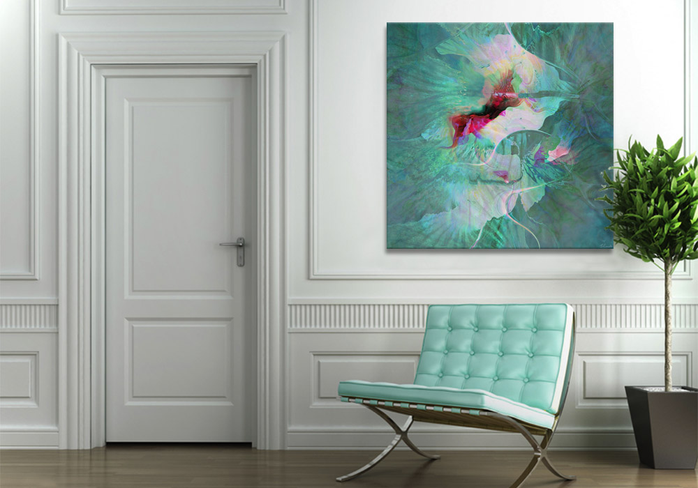 Abstract Art Paintings For Contemporary Setting