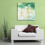 Large Abstract Paintings by Cianelli