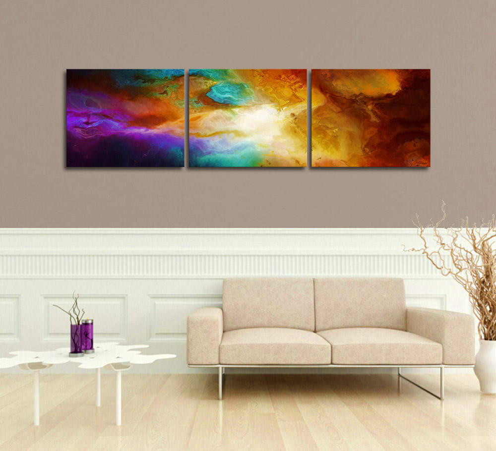 Oversized Abstract Art For Sale