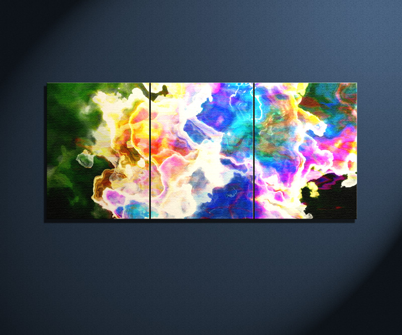 cianelli studios more information essence large abstract art