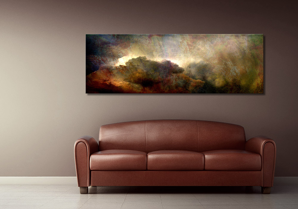 Cianelli studios more information heaven and earth for Art print for sale
