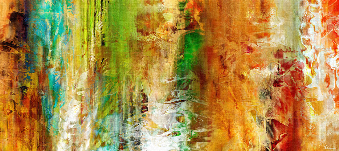 Cianelli Studios: Abstract Art | Large Abstract Canvas Art For Sale ...