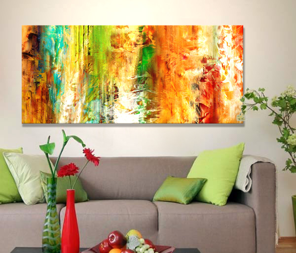 large abstract canvas prints modern art home very wall uk amazon