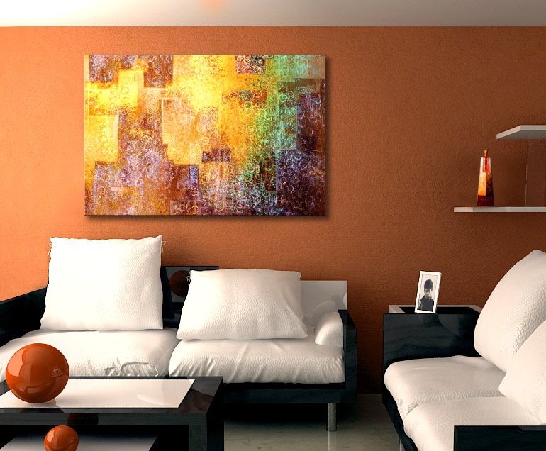 Cianelli Studios Print Buying Guide Large Abstract Art
