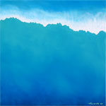 Ocean Paintings, Contemporary Seascape Paintings, Wave Painting