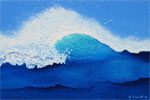 Seascapes Paintings, Contemporary Seascapes, Ocean Paintings