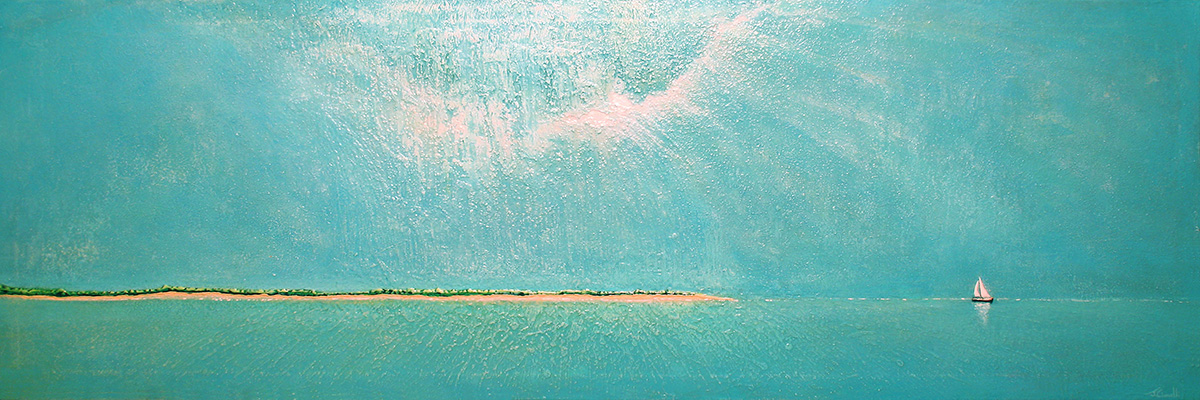 Cianelli Studios Seascape Paintings Contemporary
